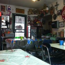 Maria S Cafe San Antonio Menu