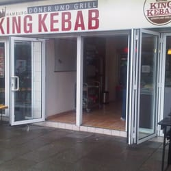 King Kebab, Hamburg