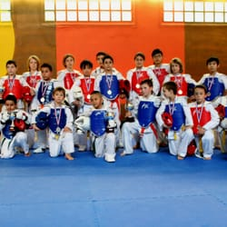 Tae kwon do Dojang 13, Paris