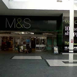 Marks & Spencer, Sandhurst, Bracknell Forest, UK