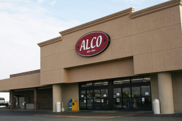 Alco discount stores closed abilene ks yelp - Www stores discount com ...