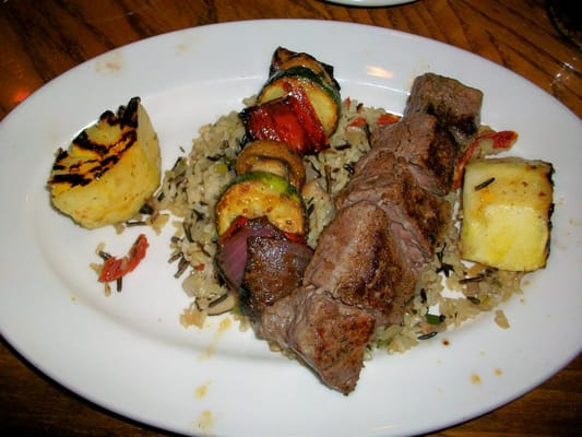 Great new summary of filet medallions recipe