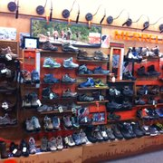 Shoe Village, Flushing, NY