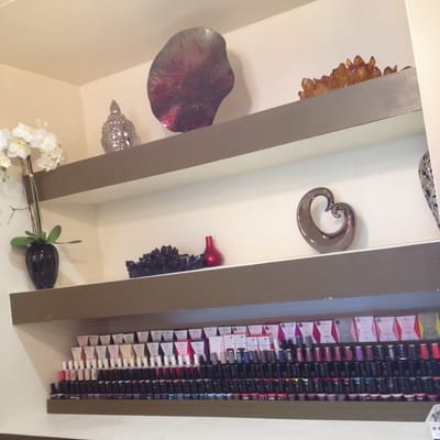 Luminous Nails & Spa - Nail Salons - Port St. Lucie, FL - Reviews