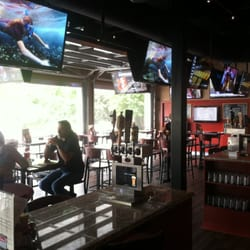 Duckworths Grill Taphouse Mooresville Restaurant Reviews 2015