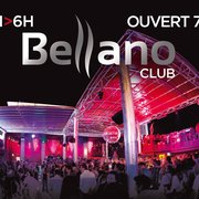 Bellano Club, Montpellier, France