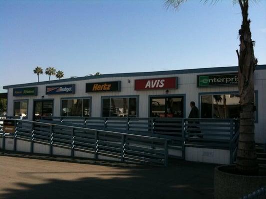 Hertz Rent A Car Car Rental Long Beach Ca Reviews
