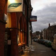 Incanto, Harrow, London
