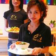 O's Thai Cafe, London