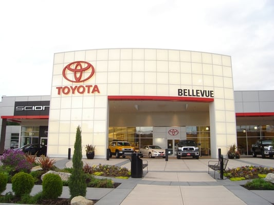 Michaels Toyota Of Bellevue Bellevue Wa Html Autos Weblog