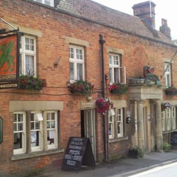 Green Dragon, Devizes, Wiltshire