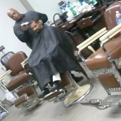 Wall?s Barber Shop - Barbers - Foggy Bottom - Washington, DC ...