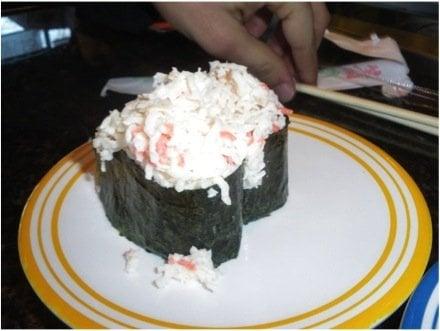 with crab salad robinson cove crab salad cilantro and lime crab salad ...