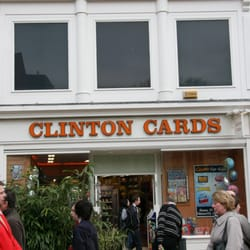 Clinton Cards, Lincoln