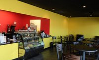 $5 for $10 deal at Smiles Coffeehouse
