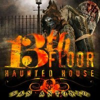 13th floor haunted house opening night san antonio for 13th floor haunted house san antonio