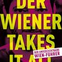 Lesung Clemens Haipl - Der Wiener takes it All
