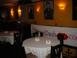 Wednesday Date and Dash Speed Dating Party in Portland, Portland