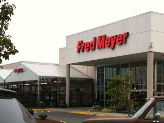 Find A Gas Station Near Me >> Fred Meyer - Grocery - Brookings, OR - Reviews - Photos - Yelp