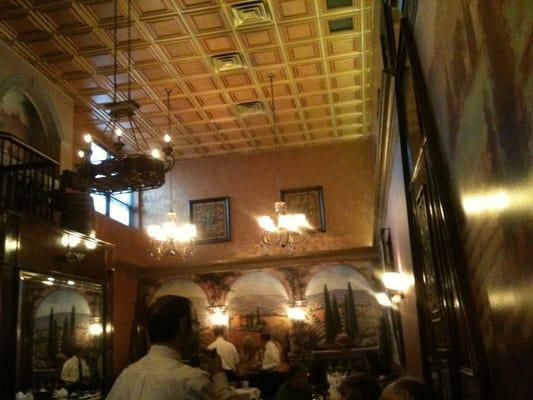 Great Italian Restaurants In Staten Island