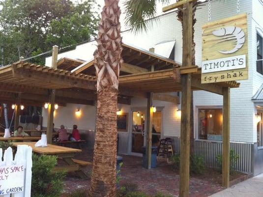 Best Seafood Restaurants Fernandina Beach Fl