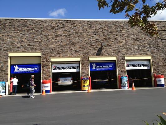 Costco Tire Service Center - Tires - Tustin, CA - Yelp