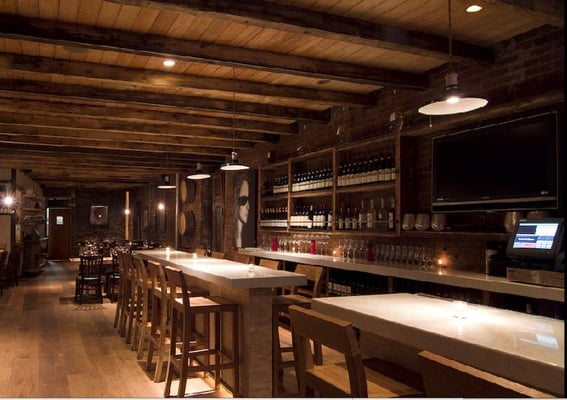 Kelly S Bar And Kitchen Review