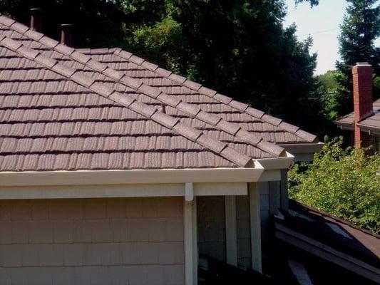 Gerard Canyon Metal Roof Barclay Color Yelp