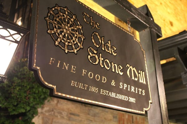 Kitchen Nightmares Olde Stone Mill Episode