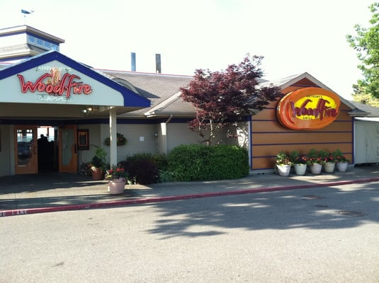 Steak Restaurants Near Everett Wa