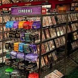 el in paso texas adult stores