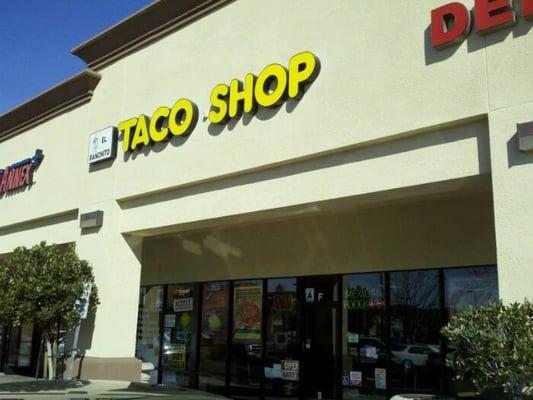 El Ranchito Taco Shop Mexican Temecula Ca Yelp