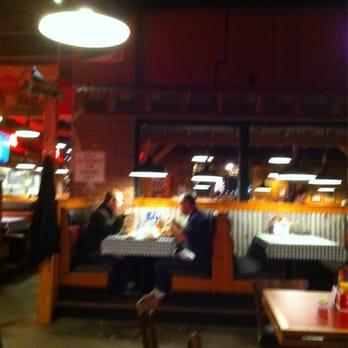 Jimmy Mac's Roadhouse - American (New) - Everett, WA ...