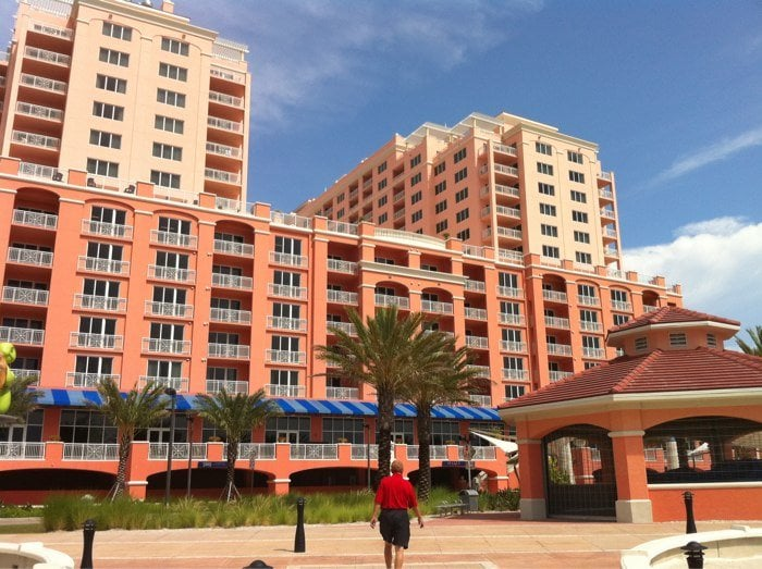 Photos for hyatt regency clearwater beach resort and spa - Hyatt regency clearwater 2 bedroom suite ...