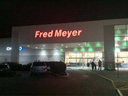 Fred Meyer - Everett, WA | Yelp