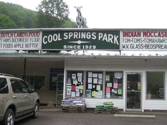 Cool Springs Park