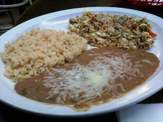 Good Mexican Food In Oakland Ca