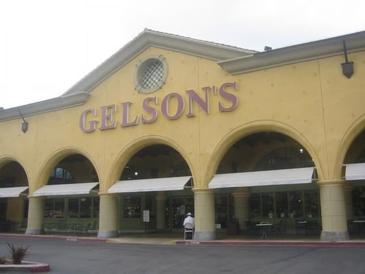 Gelson S Markets Grocery Calabasas Ca Yelp