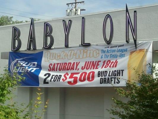 Babylon Billiard Club Pool Halls Fresno Ca