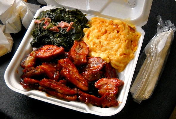 Soul Food Restaurants In Indianapolis