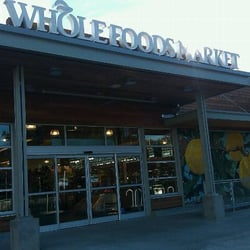 Whole Foods Market Stanyan Street San Francisco