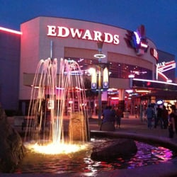 Edwards Cinema Houston 24