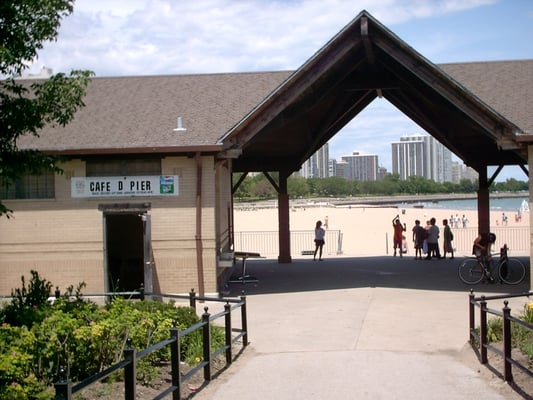 Avenue Near Me >> Foster Avenue Beach - Edgewater - Chicago, IL - Yelp
