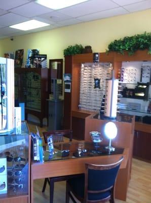 Eye Center: Plantation Eye Center