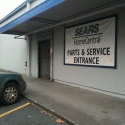 A Amp E Factory Service Via Sears Contractors Industrial