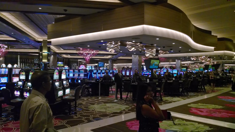 Casino greenville nc
