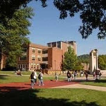 University Of Mobile >> West Virginia State University - Colleges & Universities - Institute, WV - Yelp