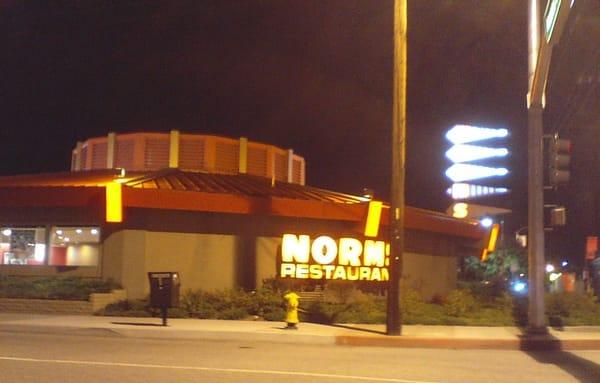 Norms Restaurant West Covina Ca