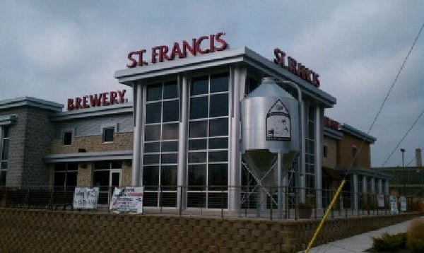 St Francis Brewery And Restaurant