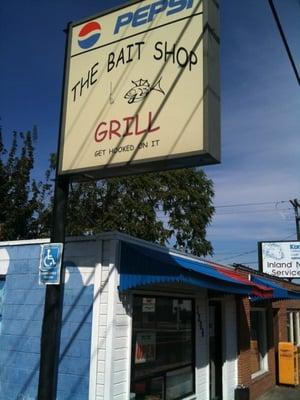 Bait Shop Grill the - Restaurants - Lewiston, ID - Yelp